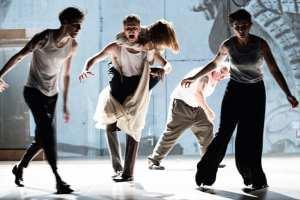 Beware of Pity (Ungeduld des Herzens) Complicite and Schaubühne Berlin
