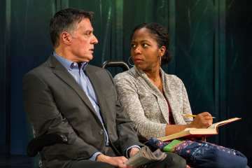 WHITE GUY ON THE BUS 59E59 Theatres NY. Photo by Matt Urban_Mobius New Media Inc