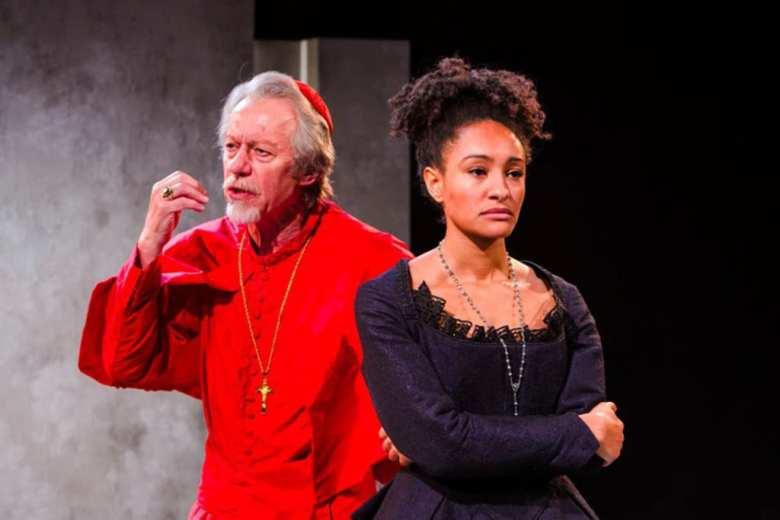 The Cardinal Southwark Playhouse