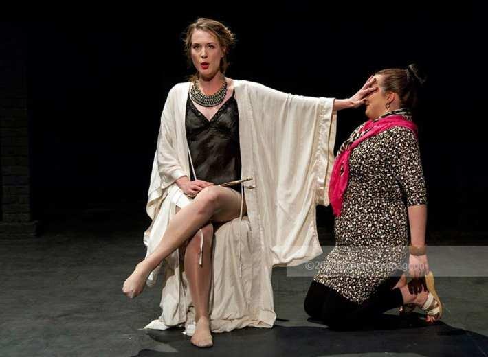 L'incoronazione di Poppea Hampstead Garden Opera 0