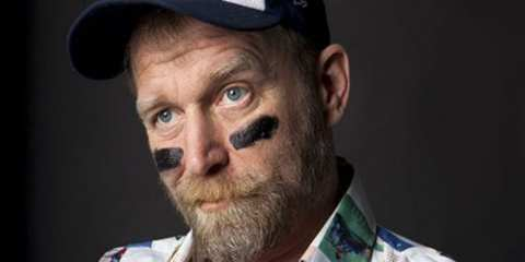Tony Law: Absurdity for the Common People