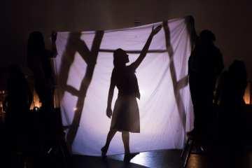 Blamed: An Established Fiction The Soho Playhouse