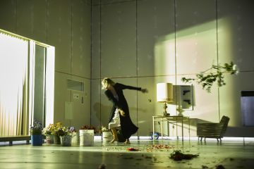 Hedda Gabler National Theatre UK Tour