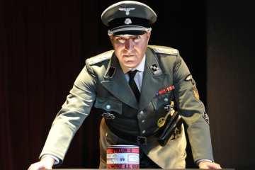 A Lesson from Auschwitz Tara Arts Theatre