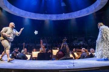 The Return of Ulysses Royal Opera