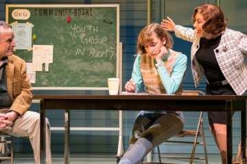A Letter to Harvey Milk The Acorn Theatre 02. Photos Russ Rowland