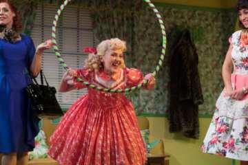 Ruthless! The Musical Arts Theatre Tristram Kenton