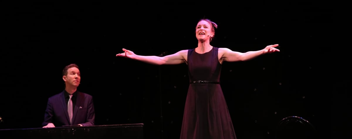Julie Madly Deeply | Plays To See