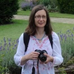 Profile picture of Caroline Sandes