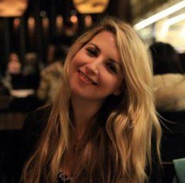 Profile picture of Vikki Jane Vile