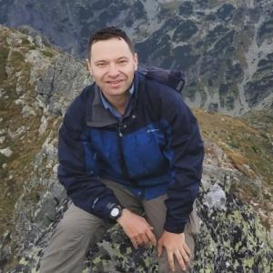 Profile picture of David Gurevich