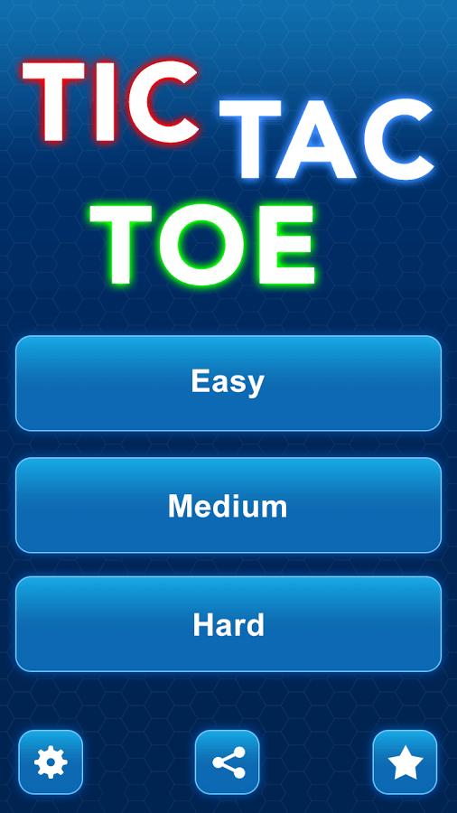 Tic Tac Toe King by United Developer   tCubed