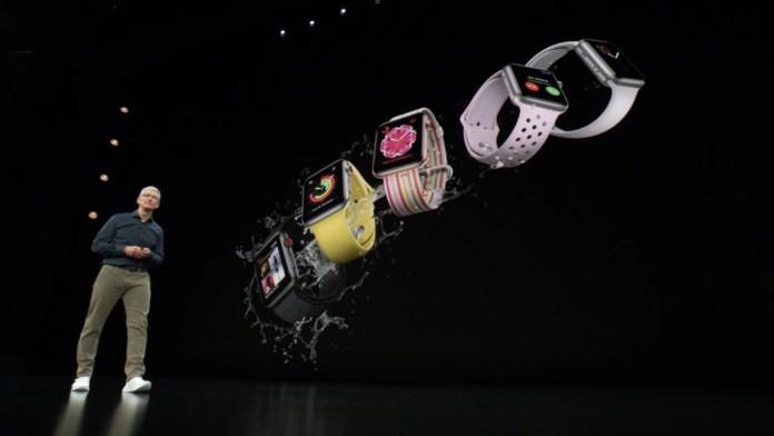 apple iphone lansare 2