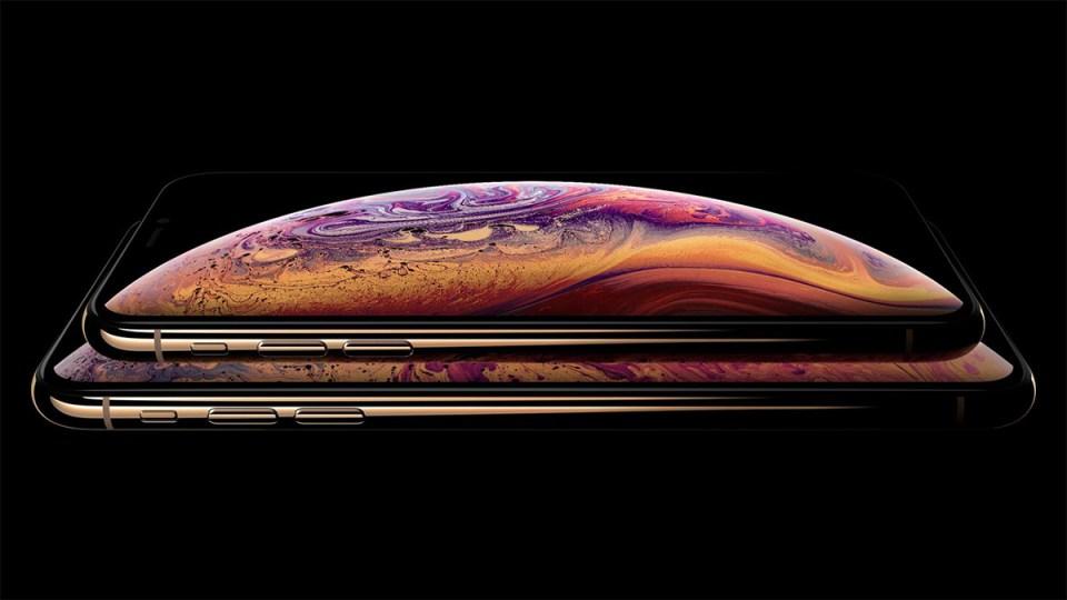 iPhone-Xs-leak