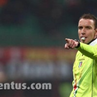 Serie A Referee Appointments: April 20