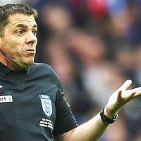 Premier League Referees: May 3-7