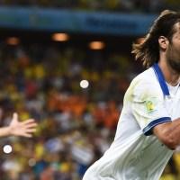 Penalty or Not: Carlos Vera and Greece v. Ivory Coast