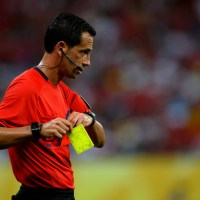 World Cup Referee Appointments: Sunday, June 29