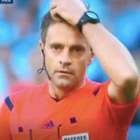 Best Referee Video Ever: Nicola Rizzoli's Hair