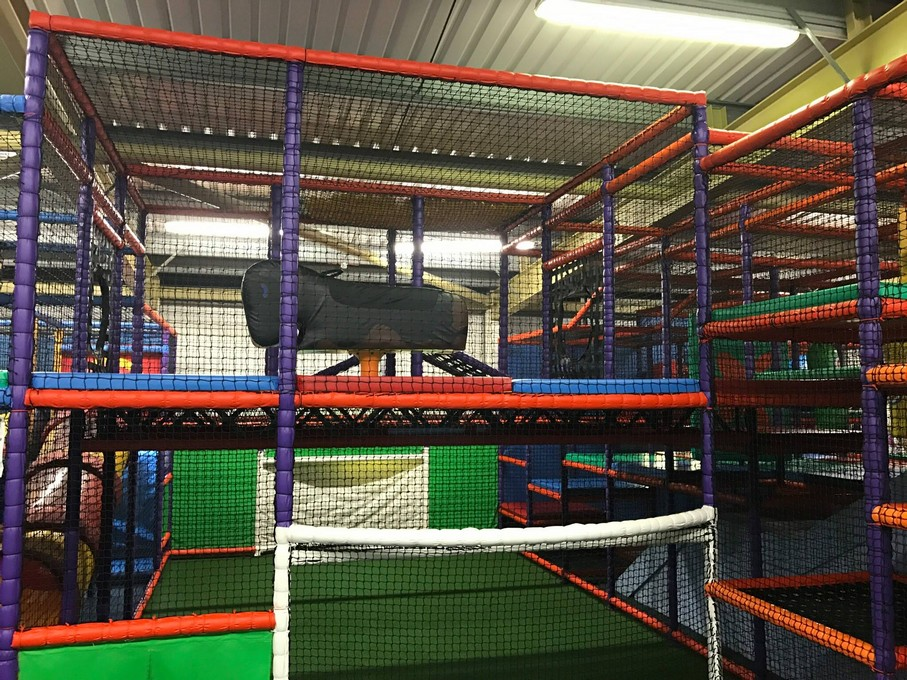 Playtown Southport Southports Biggest And Best Kids Play