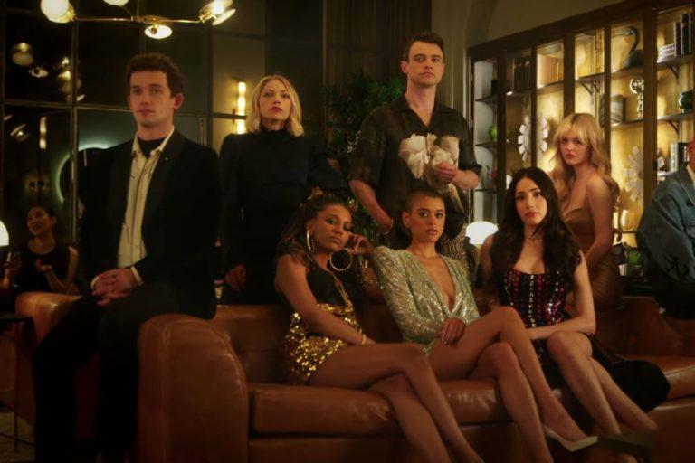 Hbo Max, Gossip Girl ikinci sezon için yeşil ışık yaktı