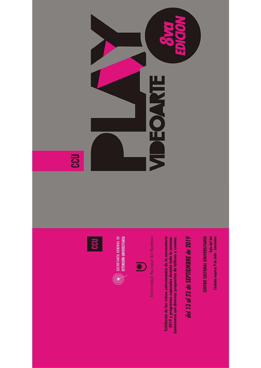Edición PLAY 2012