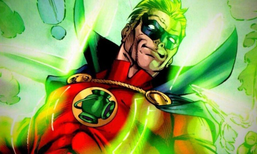 La serie de Green Lantern ya tendría a su Alan Scott - PlayView