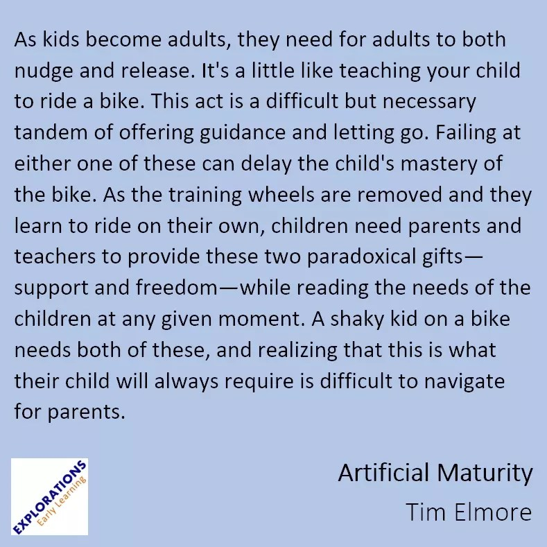 Artificial Maturity Quote 0174 Playvolution Hq