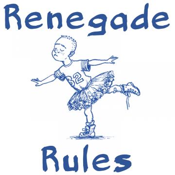 renegade rules logo