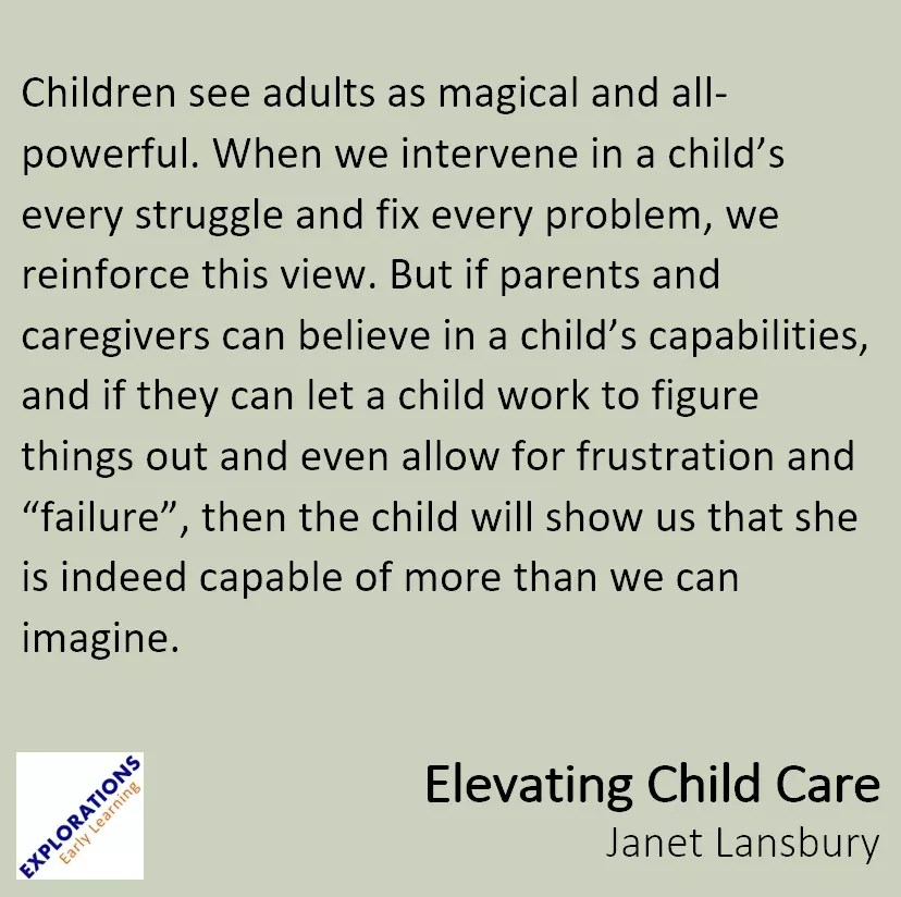 Original!√ Child Care Provider Quotes