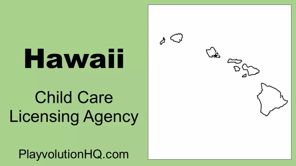Licensing Agency | Hawaii