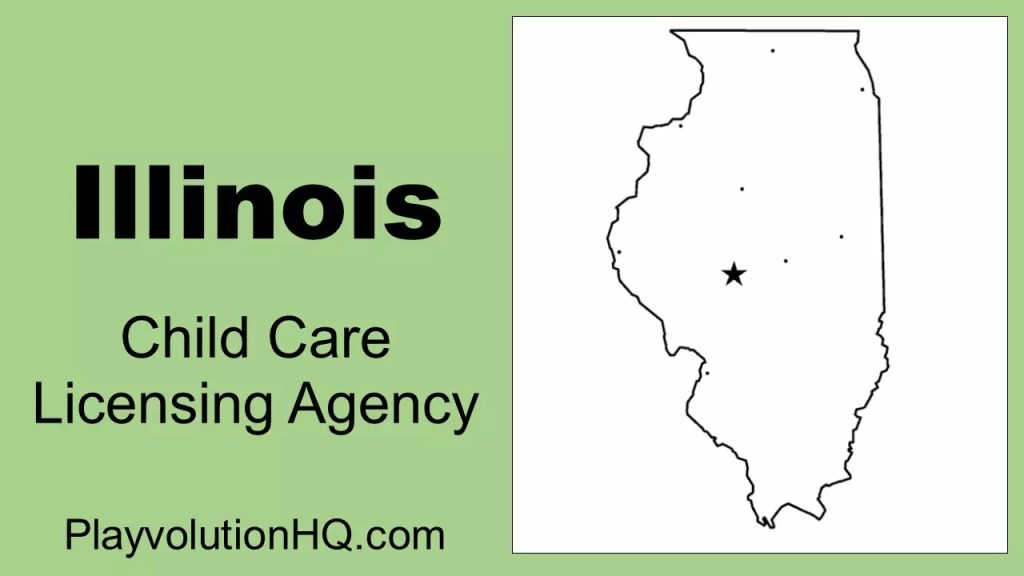 Licensing Agency | Illinois