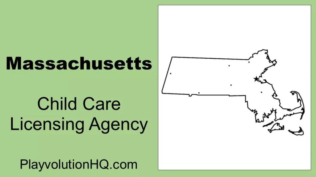 Licensing Agency | Massachusetts