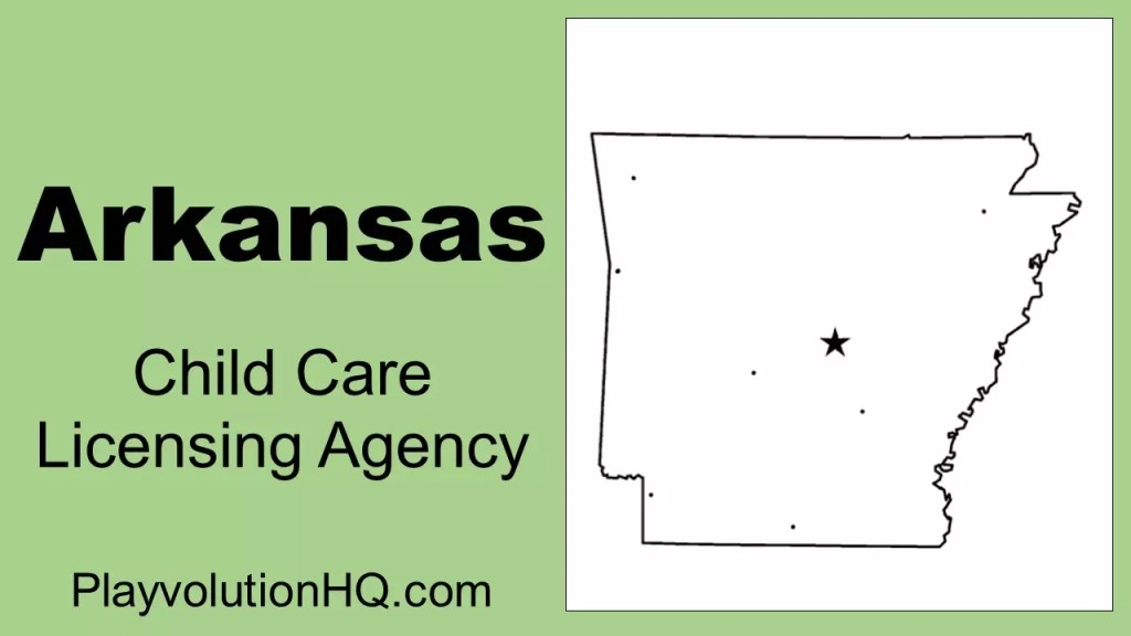 Arkansas | Licensing Agency