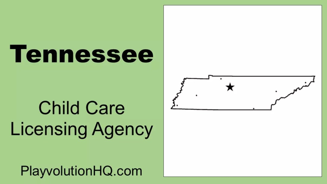 Licensing Agency | Tennessee