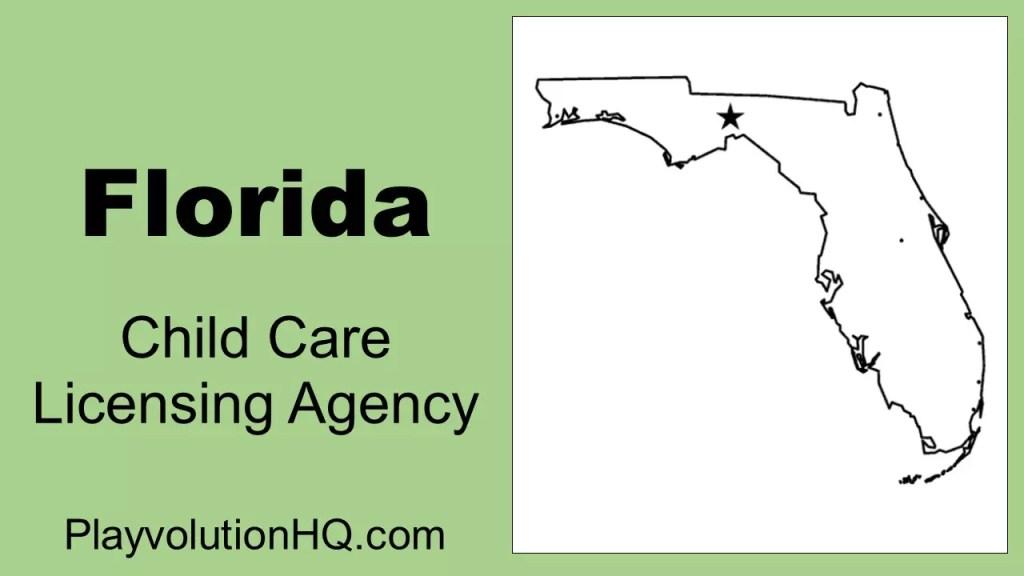 Licensing Agency | Florida