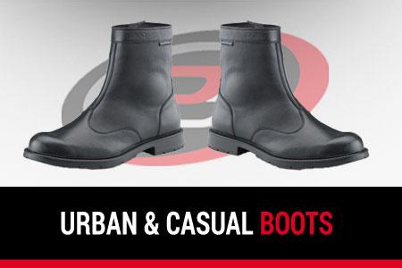 Urban & Causal Boots
