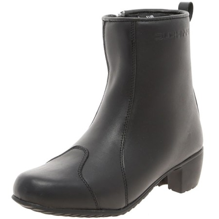 Duchinni Milan Ladies Motorcycle Boots