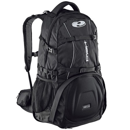 Held Adventure Evo Motorcycle Rucksack Black