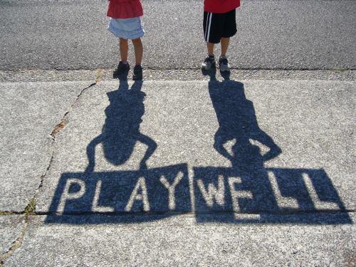 Play-Well Sun