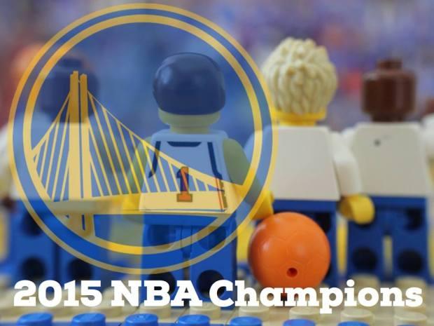 2015 NBA Champions