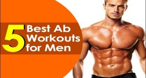 5 Best Workouts You Need To Build Six Pack Abs