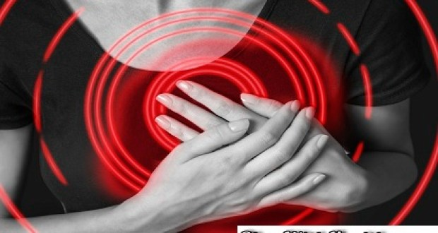 7 Symptoms of Heart Attack which we do not know before