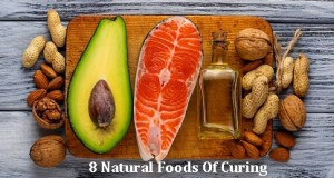 8 Natural Foods for Curing Hormonal Imbalance in Women's