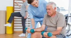 Cardiac Rehabilitation- Inspection and Testing