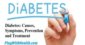 Diabetes- Did You Know Symptoms, Causes, Precautions and Treatment, diabetes and heart disease, diabetes treatment guidelines