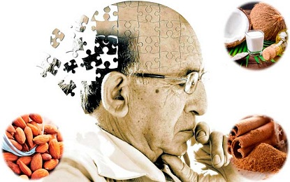 Eat These 5 Things to Prevent Alzheimers Disease