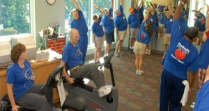 How Cardiac Rehab Program is Important for your Health