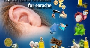 10 Natural and Reliable Home Remedies for Earache