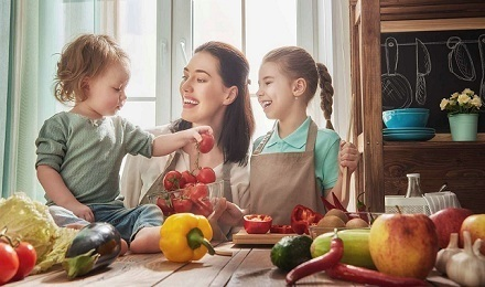 Review of 25 High Fiber Foods for Children's that Parents Should Know